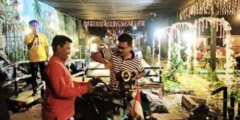 Raja Cafe Hadir Menambah Geliat Wisata di Pamekasan