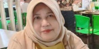 Bupati Gus Yani Tunjuk Nasriyah Sebagai Plt Kepala BKD Gresik