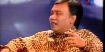 Akal Politik Kiai Fuad Amin, Cawapres Muhammadiyah Hatta Rajasa Mendadak Jadi NU