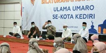Kabar Gembira untuk Hafiz Quran, Wali Kota Kediri Siapkan Beasiswa
