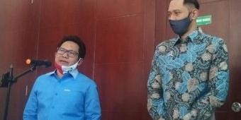 Soal Duet Cak Imin-AHY, Demokrat Bangkalan Tunggu DPP, Buka Peluang Koalisi di Pilbup Bangkalan