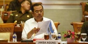 Usut Restitusi Pajak PT Mobile 8, Jaksa Agung Mengaku Diancam Hary Tanoesoedibjo