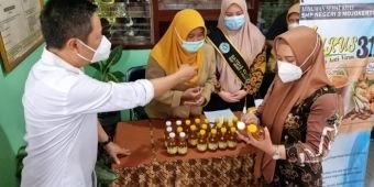 Pertajam Jiwa Entrepreneur Sekolah, Diskouperindag Kota Mojokerto Gelar Inkubasi Wirausaha bagi Guru