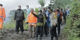 Antisipasi Lahar Dingin Semeru, Pemkab Lumajang Bakal Dirikan Pos Pantau Curah Kobokan