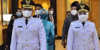 Bersedia Alihkan 50 Persen Jasmas untuk Perbaikan JPD, Bupati Gus Yani Apresiasi DPRD