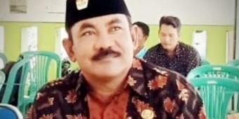 Suropadi, Camat Duduksampeyan Nonaktif Divonis 6 Tahun Penjara
