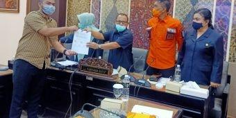 Komisi E Janji Kawal Aspirasi Aliansi BEM PTS Soal SPP