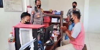 Berkedok Jualan Kelinci Online, Pria di Tuban Tipu Konsumen hingga Rp 1,5 Miliar