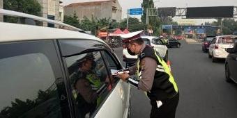 Berikut Update Titik Penyekatan di Jalan Tol Jasa Marga Group per 15 Juli 2021