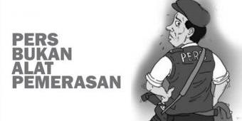 Mantan Kalapas Yandi Suyandi Bantah Soal Pemerasan Wartawan Terhadap Dirinya