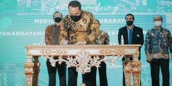 Bergerak Bersama Wujudkan Surabaya Medical Tourism
