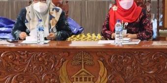 Pemkab Gresik Bertekad Sabet Penghargaan Swasti Saba Wistara 2021