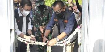 Pemprov Jatim Resmikan Ruang Isolasi OTG di Asrama Haji Sukolilo, Ada Sarana Olahraga dan Relaksasi