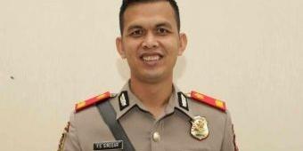 Kompol Fahrian, Polisi yang Pecinta Olahraga Bulu Tangkis