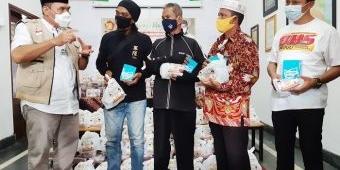 BHS Bagikan Puluhan Ribu Paket Daging Kurban untuk Warga Terdampak Covid-19