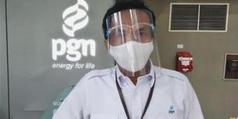 Kebakaran di SPBU Margomulyo Ternyata Tidak Terindikasi dari Pipa PGN