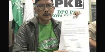 PKB Intruksikan Kader Sosialisasikan Fandi Utomo sebagai Cawali Surabaya