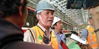 Biaya Membengkak, BHS Nilai Anggaran Proyek Kereta Cepat Jakarta-Bandung Tidak Rasional