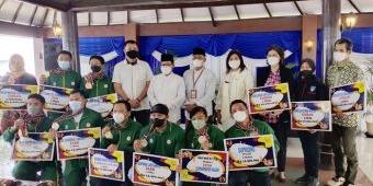 Atlet PON XX Papua Kota Malang Lampaui Target Medali KONI