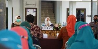 Bupati Anna Mu'awanah Ajak Masyarakat Hindari Pernikahan Dini