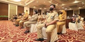 Wali Kota Probolinggo Minta DKUPP Pantau UMKM