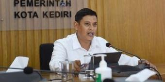 Kota Kediri Uji Coba PTMT Minggu Depan, Wali Kota Imbau Disiplin Protokol Kesehatan