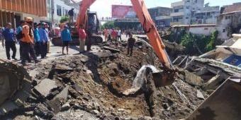 Ambles Berbulan-bulan, Pemerintah Siapkan Rp 25 Miliar untuk Perbaiki Jalan Sultan Agung
