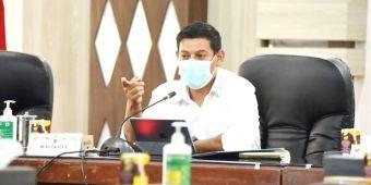 Resmi Diberlakukan, Pemkot Kediri Siap Jalankan PPKM Level 4