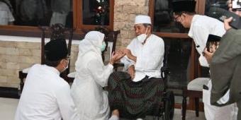 K.H. Zainuddin Djazuli Wafat, Gubernur Jatim: Sosok Ulama Disiplin, Konsisten, dan Tegas