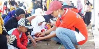 40 Lembaga Pendidikan di Lamongan Siap Meriahkan Festival Buah dan Edukasi di Desa Latukan