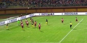 Pertandingan Perdana Liga I 2020, Madura United Cukur Barito Putera 4-0