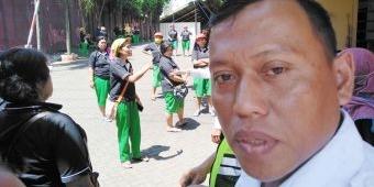Ratusan Pekerja PT Utama Mama Demo dan Mogok Kerja, Tuntut Penyediaan Masker dan Hand Sanitizer