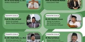 Halal Bihalal IHM: Muncul Ekstrem Tengah, di Samping Ekstrem Kiri dan Kanan