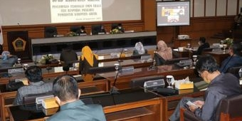 Fraksi DPRD Gresik Minta Penyertaan Modal Perumda Rp 113 M Dibuktikan Fakta Fisik