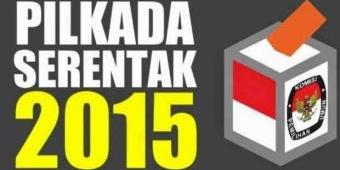 Rekap Pilkada Surabaya Tingkat Kecamatan Selesai: Risma-Whisnu 86,35%, Rasiyo-Lucy 13,65%
