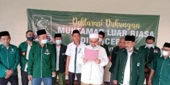 Elektabiltas Anjlok dan Isu Dugaan Korupsi, Alasan Kader PKB Provinsi Banten Dukung MLB