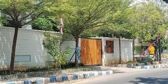 Pascapenangkapan OTT, Rumah Pribadi Bupati Probolinggo Terlihat Sepi