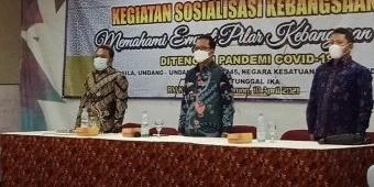 Jelaskan Alasan Mudik Lebaran Dilarang, Anggota DPR RI Aminurokhman Beri Contoh Kasus di India