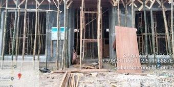 Anggaran Sudah Digulirkan, Pemkab Pasuruan Minta Pemdes Segera Laksanakan Rehab Balai Desa