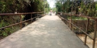 Dugaan Cacat Hukum Pembangunan Jembatan di Desa Dukuhmojo Jombang Tuai Komentar Aktivis