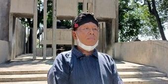 Masih Pandemi, Ritualan 1 Suro di Petilasan Sri Aji Joyoboyo Kembali Ditiadakan