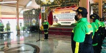 Apresiasi Prestasi Atlet, KONI Bangkalan Tanda Tangani MoU Dengan Tiga Perguruan Tinggi