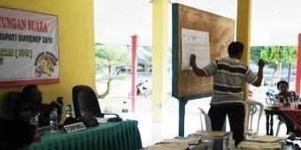 Temuan Pemilih Ganda oleh Bawaslu: Jika Terbukti, Rekomendasikan Pemungutan Ulang