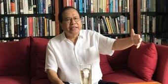 Rizal Ramli Paparkan Empat Solusi untuk Menekan Laju Pandemi Covid-19