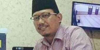 Lagi, Pengesahan KUPA-PPAS Perubahan 2021 Kabupaten Pasuruan Ditunda