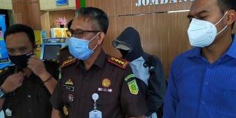 Satu Lagi Tersangka Kasus Korupsi Pupuk Bersubsidi di Jombang Ditahan