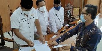 Dugaan Mafia Tanah Proyek Tol Kertosono - Kediri Masuk Dewan, Warga Mengaku Tak Pernah Jual Tanahnya