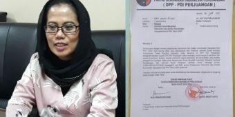 PDIP Jatim Akui Surat dari DPP Terkait Instruksi agar DPC Ikut Rekrutmen Korkot/Korkab PKH Asli