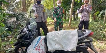 Polisi Ungkap Penyebab Kematian Pria Tergantung dan Mayat Dalam Karung di Blitar