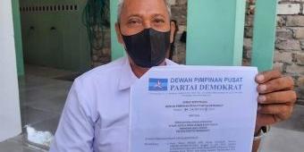 Partai Demokrat Tuban Memanas, Ilmi Zada Layangkan Gugatan Terkait PAW Pimpinan DPRD